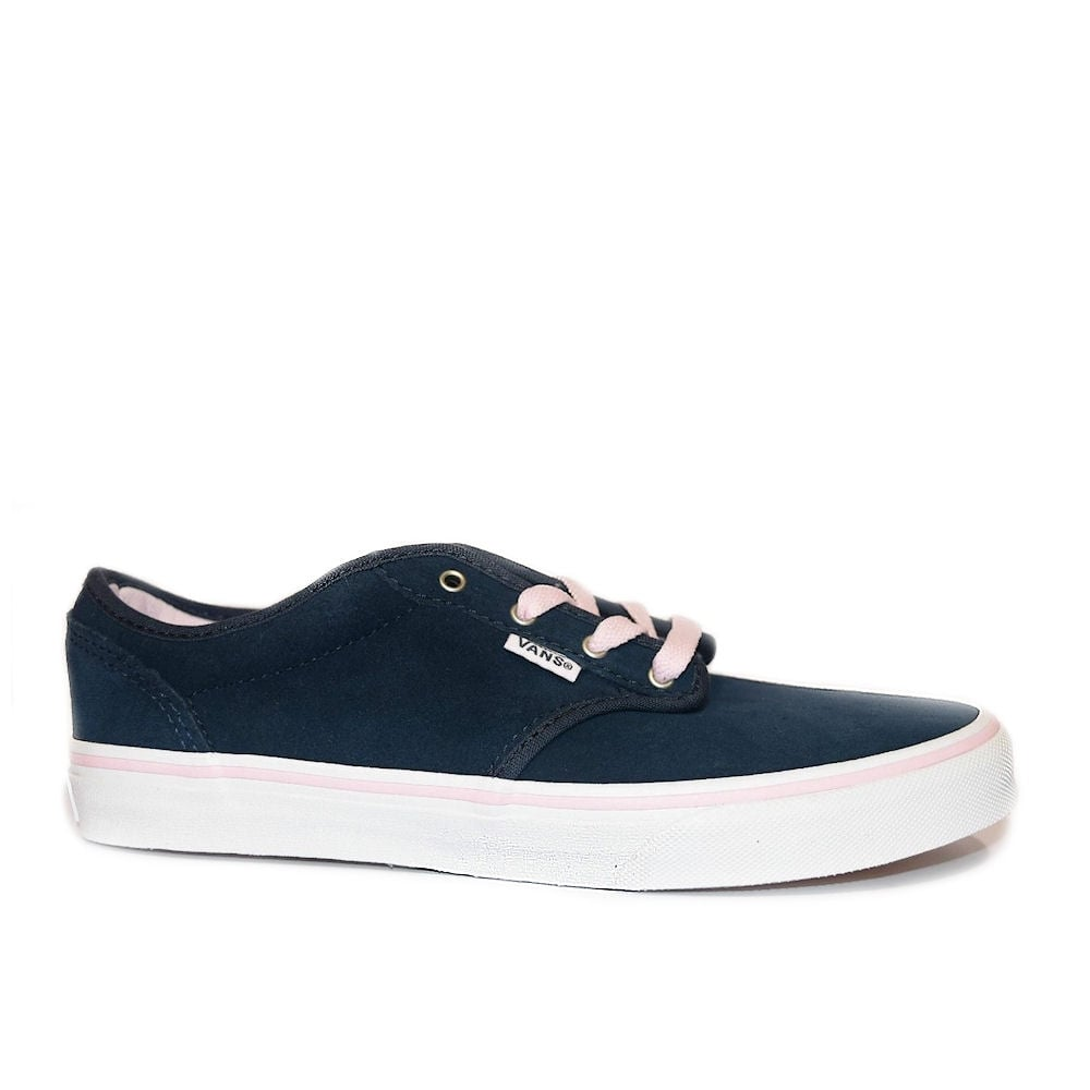 Vans Atwood Suede gray lilac snow (34) lKYNTt9mh