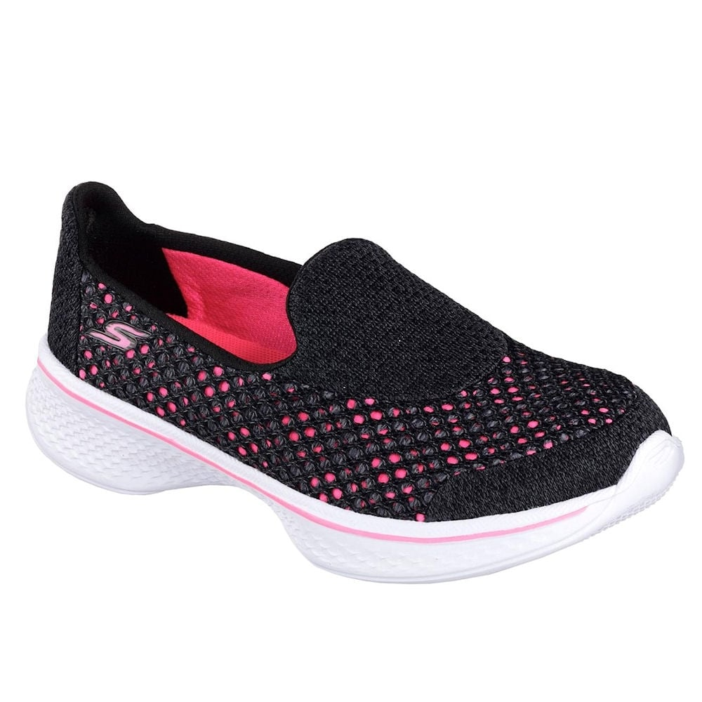 Buy skechers go walk girls