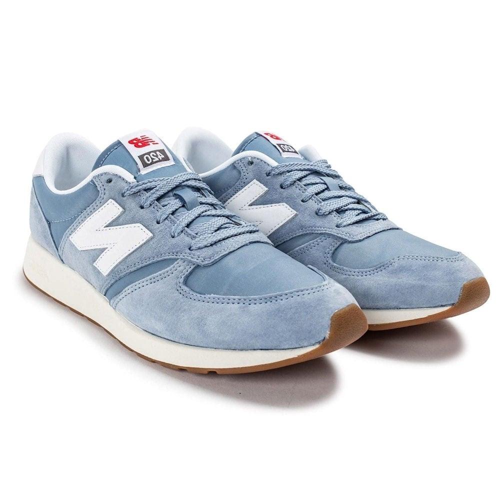 new balance blue 420