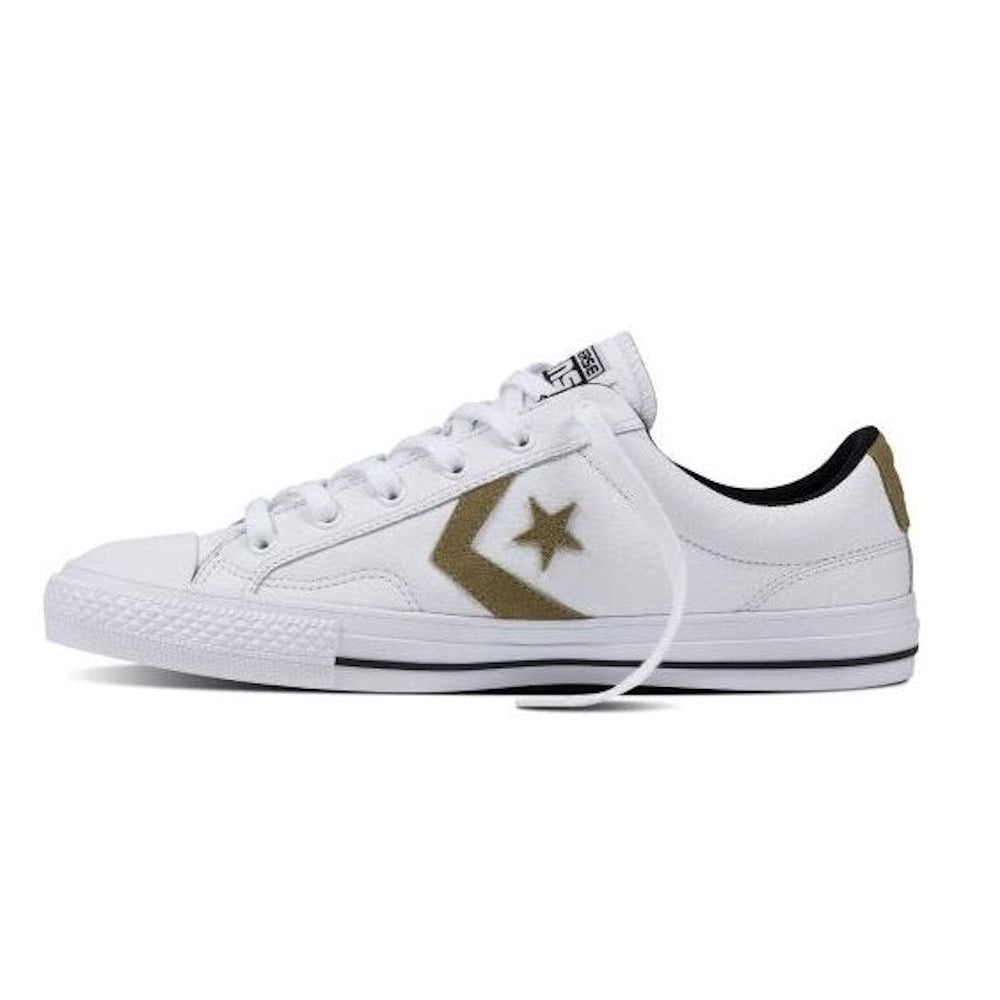 converse star player ox leather