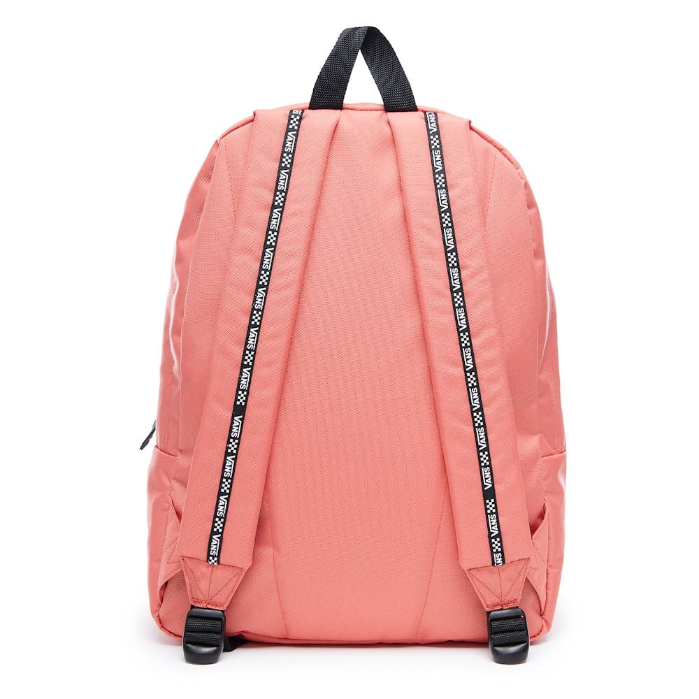 07d8dd5ee21 Vans Sporty Realm Backpack Pink