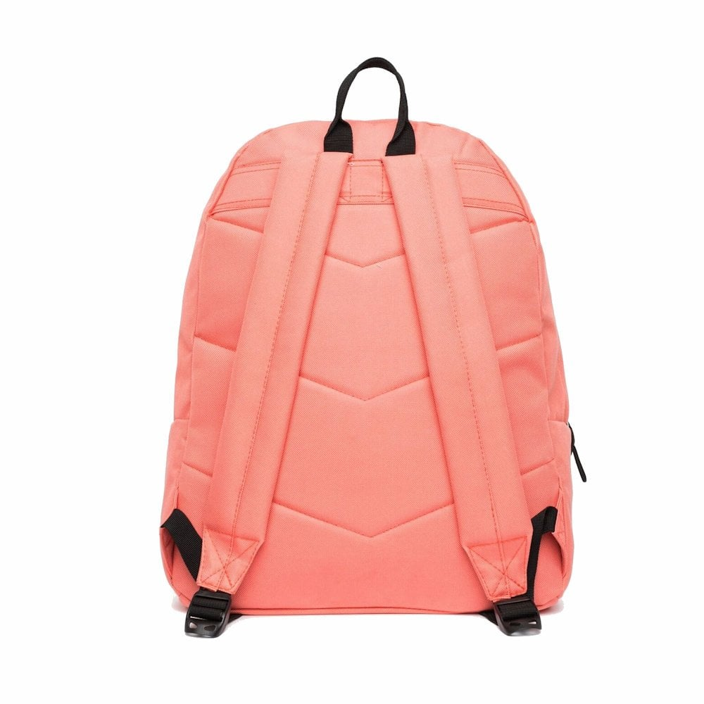 Hype Girls Peach Pom Pom Backpack - Orange - Hype Backpacks ...