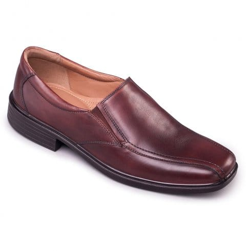 Padders Mens Alex Shoes - Brown