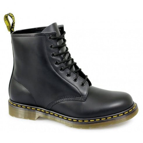 Dr. Martens Originals 1460 8 Eyelet Boot - Black -11821006