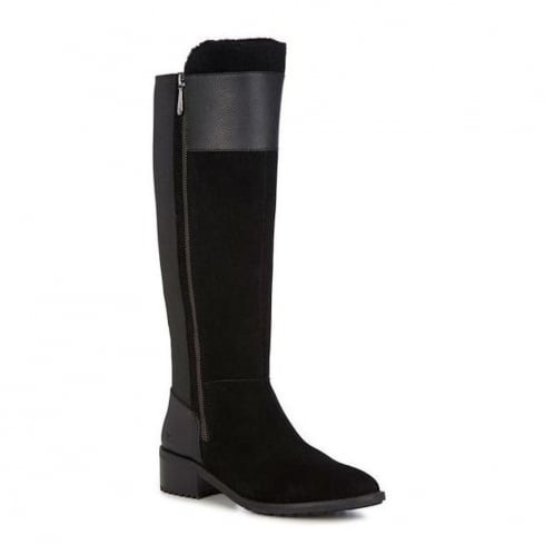 Emu Australia Emu Tennant Leather Womens Waterproof Knee Boots