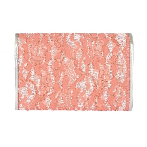 Lotus Women's Orval Small Clutch Bag - Coral - 1711