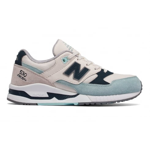 New Balance Womens New Balance 530 Blue