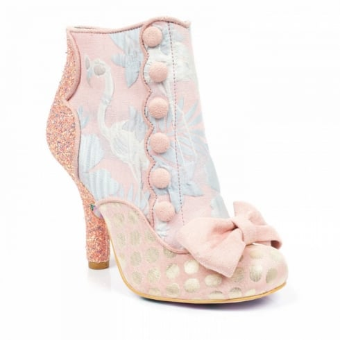 Irregular Choice Golden Years - Pink