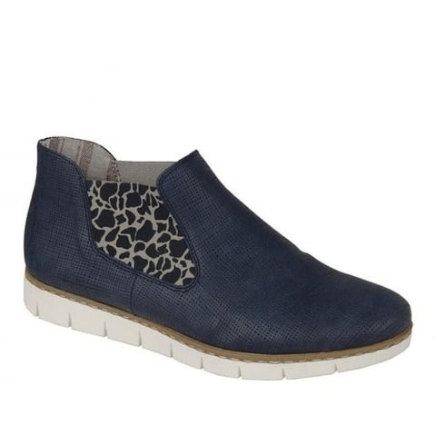 Cool Home  Barbour Low Chelsea Welly Womens Wellington Boots In Navy