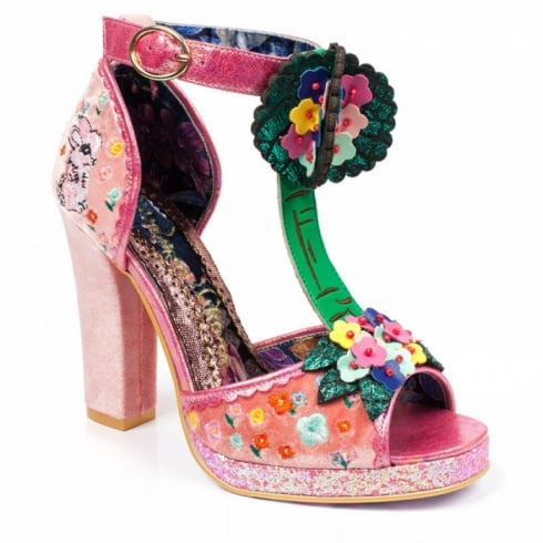 Irregular Choice May Meadow