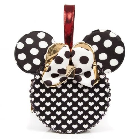 Irregular Choice Oh My! Minnie Mouse Bag