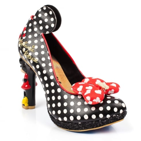 Irregular Choice Disney Oh My