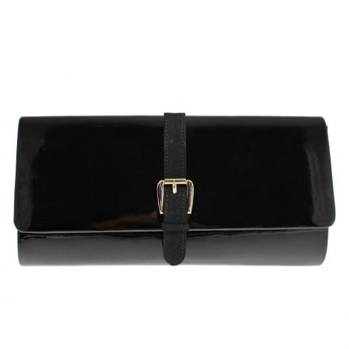 Lunar Womens Occasion Patsy Bag - Black - ZLR451