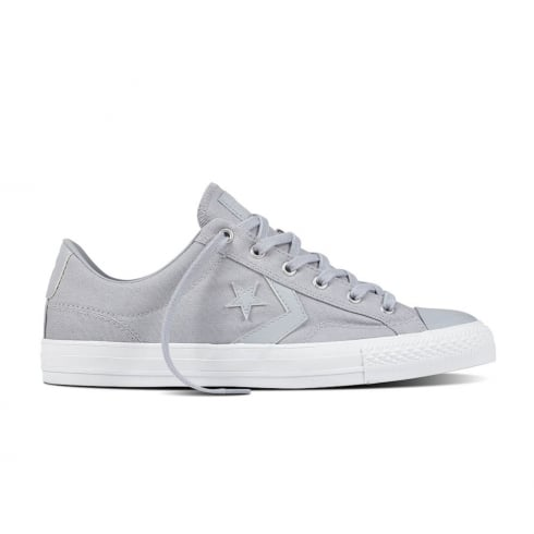 converse star player canvas with gum ox