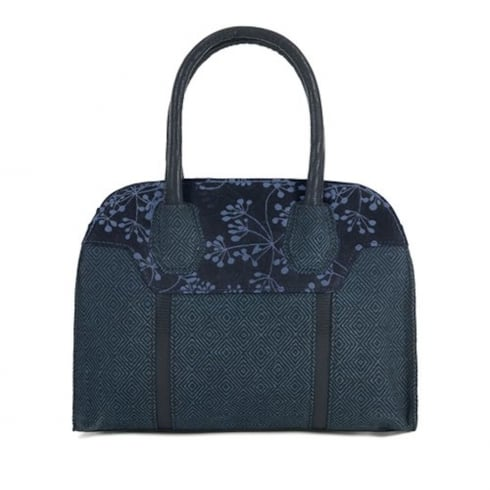 Ruby Shoo Cancun Handbag - Navy