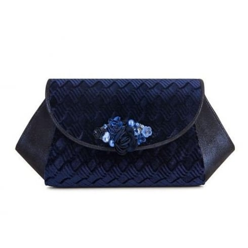 Ruby Shoo Porto Clutch Bag - Midnight