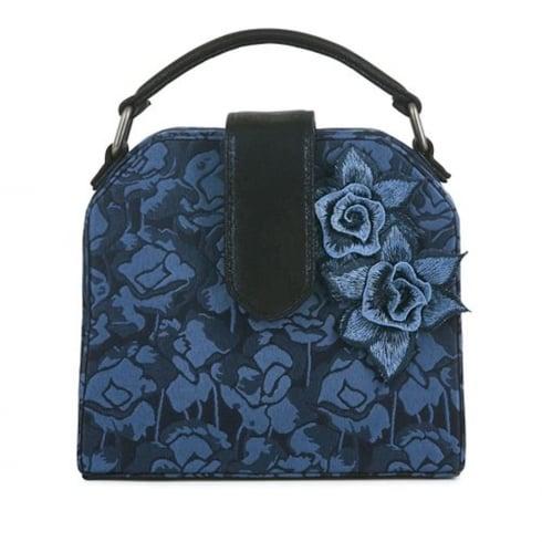 Ruby Shoo Quebec Handbag - Navy
