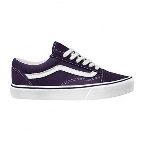 Vans Womens Old Skool Lite Skate Shoes