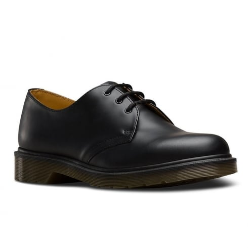 Dr. Martens Dr Martens 1461 Black Lace Up Shoes
