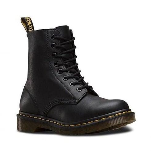 Dr. Martens Dr Martens Womens Pascal Black Ankle Boots