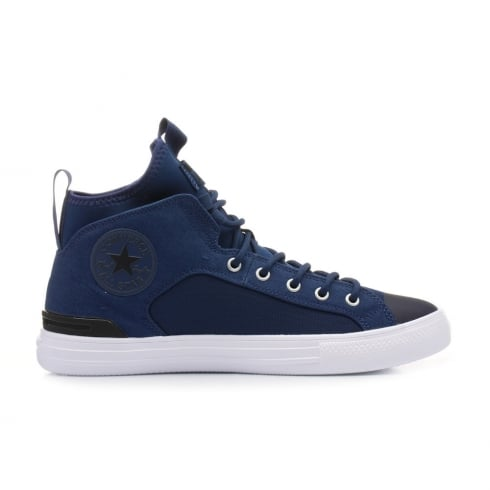 Converse Mens Chuck Taylor All Star Ultra Hi Top Trainers