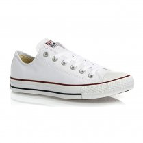 Chuck Taylor All Star Lo White Unisex Sneaker