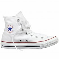 Adult Chuck Taylor Hi White -Classical Hi Top All Star Boot