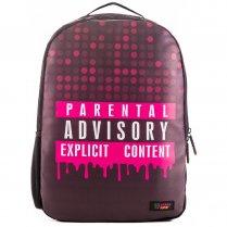 Urban Junk Naughty Schoolbag Backpack
