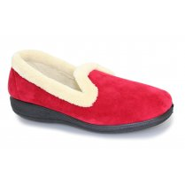 Womens Slippers Chique KLA037 - Red
