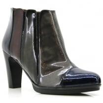 HI64043 Hispanitas Brenet Combination Ankle Boot