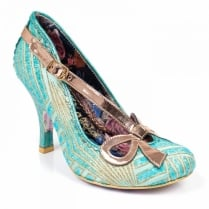 Irregular Choice Bubbles Mint