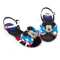 Irregular Choice Oh Toodles - Mickey Mouse & Friends