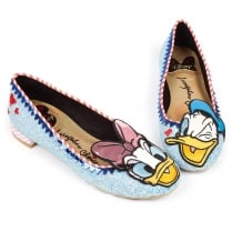 Irregular Choice Whoa !