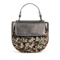 Ruby Shoo Acapulco Handbag - Mink