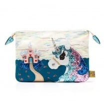 Irregular Choice King Of The Castle Pouch Unicorn Pouch