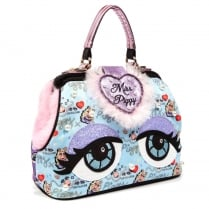 Irregular Choice Muppets - Who? Moi? Bag