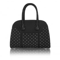 Ruby Shoo Cancun Handbag - Black
