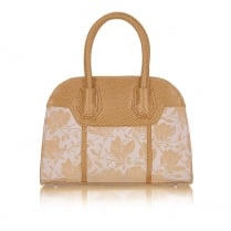 Ruby Shoo Cancun Handbag - Sand