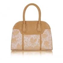 Ruby Shoo Cancun Handbag - Sand