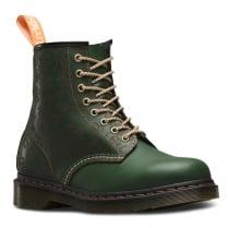 Dr. Martens 1460 Shamrock Dark Green Boots 23463275