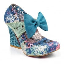 Irregular Choice Primrose Hill