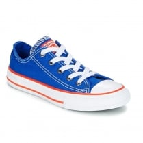 Converse Kids All Star Classic Colours Yth Trainers - Blue