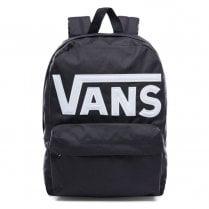 Vans Old Skool II 22 litre Backpack - Black-White