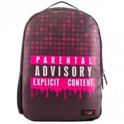 Urban Junk Naughty Schoolbag Backpack