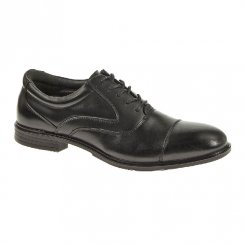 Mens Vito Oxford Black