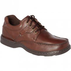 Hush Puppies - Randall - Brown -H12836020