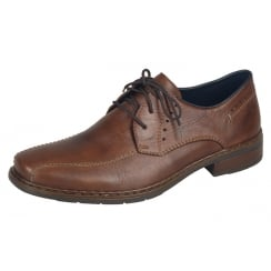 Cavallino Rieker Mens Laced Shoes