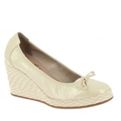 Wonders Natural Patent Wedge