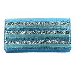 Membur Arabia Turquoise Cluch Bag
