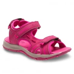 Merrell Panther Berry Pink Sports Sandal